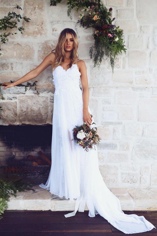 Napopularnija venčanica na svetu (foto: Grace loves Lace)