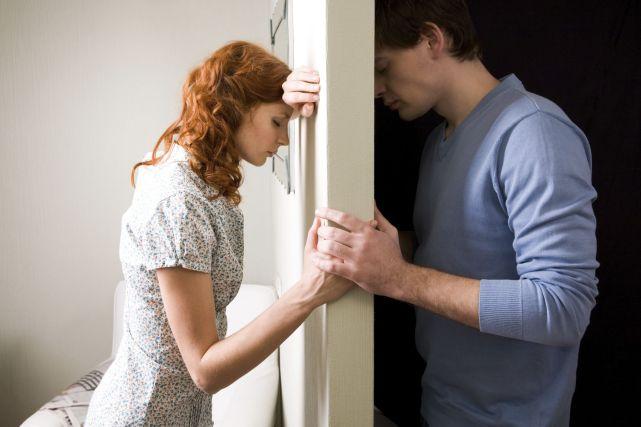 Opraštanjem ćete pomoći ne samo osobi koja je pogrešila, već i sebi (foto: MamasHealth.com)