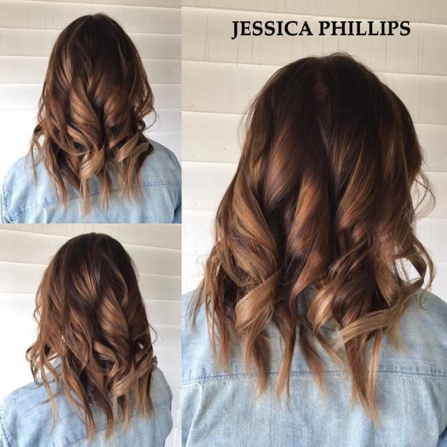 (foto: Instagram/jessicaphillips_hair/)