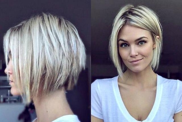 kratka kosa- frizura- podmlađivanje