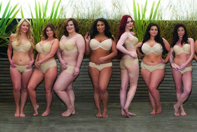 modeli- svakodnevne žene- revija
