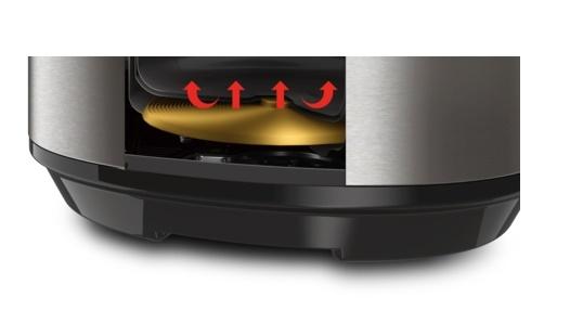 Bosch Auto Cook Pro Multicooker MUC88B68 Savvas Eracleous 697e46641d