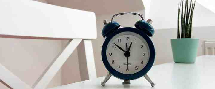 Top 7 Tips To Improve Your Time Management