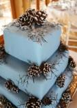 Winter Wedding Cakes We Love1