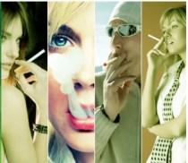 how to smoke e cigarette in public