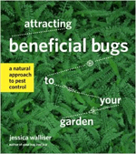 Attracting Beneficial Bugs to Your Garden by Jessica Walliser