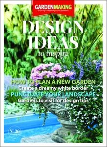 garden making magazine