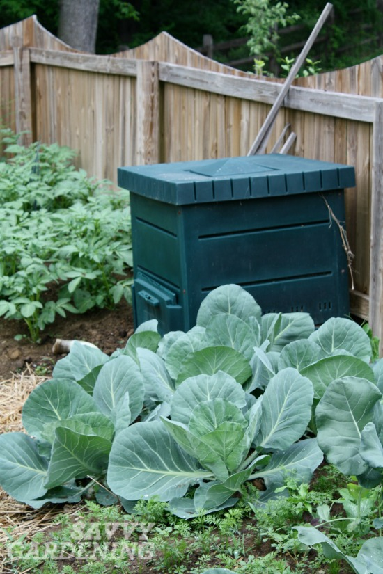 A compost how to guide should be based on science