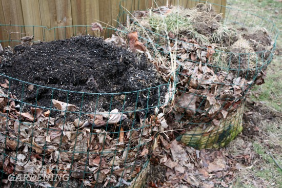 How to compost is easy with the right materials