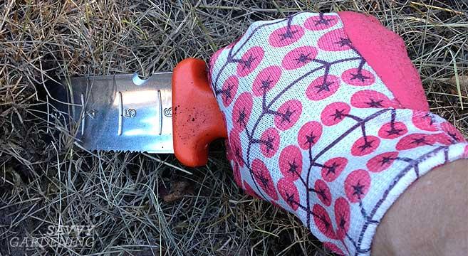 tough garden tools
