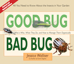Good Bug Bad Bug by Jessica Walliser