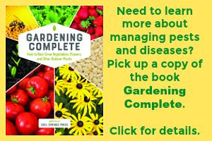 Gardening Complete book