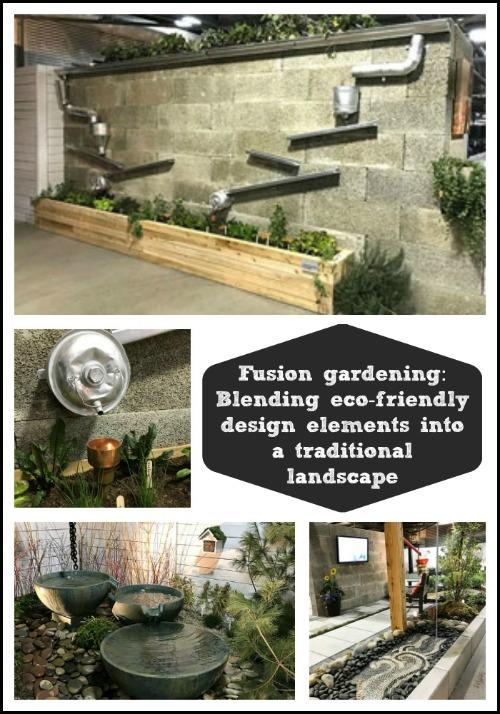 Fusion gardening