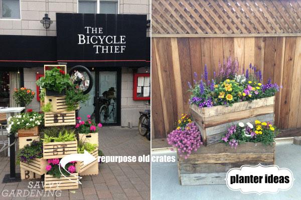 Planter Ideas 18 Inspiring Design Tips For Gorgeous Garden Containers