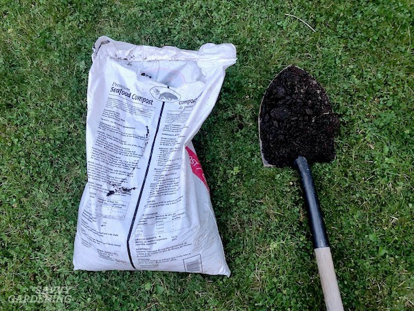 Caring for your turf organically