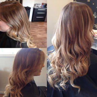 Cut-colour-curl