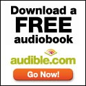 1 FREE Audiobook from Audible