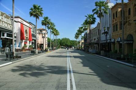 We added a couple of days at Universal Studios to our recent trip to Disney World we enjoyed our time there - there's few reasons we wouldn't go back