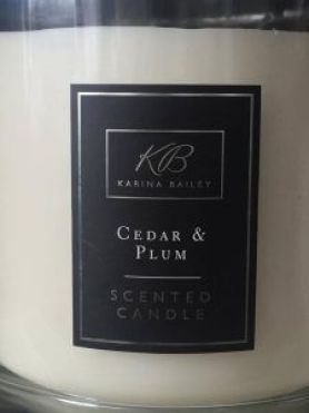 B&M have released a range of Candles that look exactly like the Luxury Brand Jo Malone - including a giant three wick candle that is £285 cheaper than the real thing