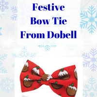 Competition - Win a Festive Bow Tie From Dobell Menswear