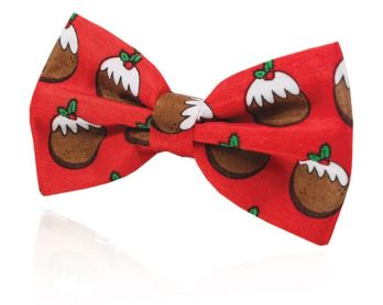 Christmas Giveaway - Win a festive Bow Tie from Dobell just in time for Christmas