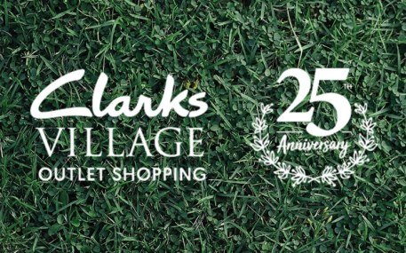 This year Clarks Village is celebarating it's 25th anniversary and is a must visit if you're in the area.