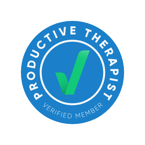 Productive Therapist business directory for therapists.