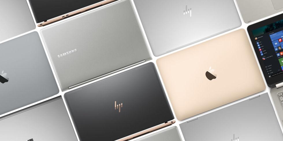 Top 10 Best 13-inch laptop to Buy in 2017