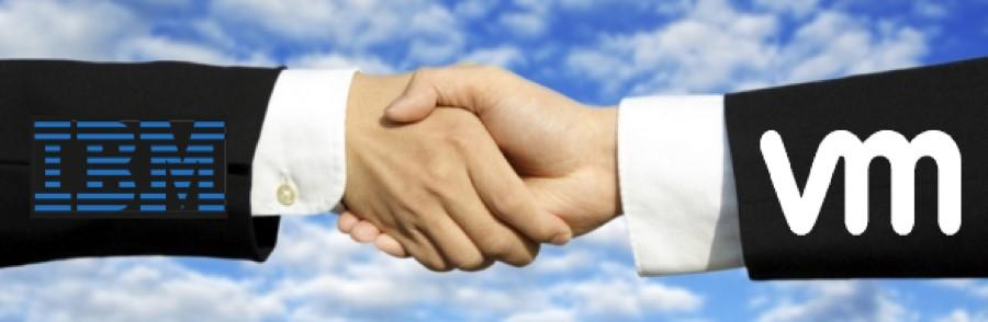 VMware Cloud Foundation on IBM Cloud addresses today's hybrid cloud needs – Cloud Foundation