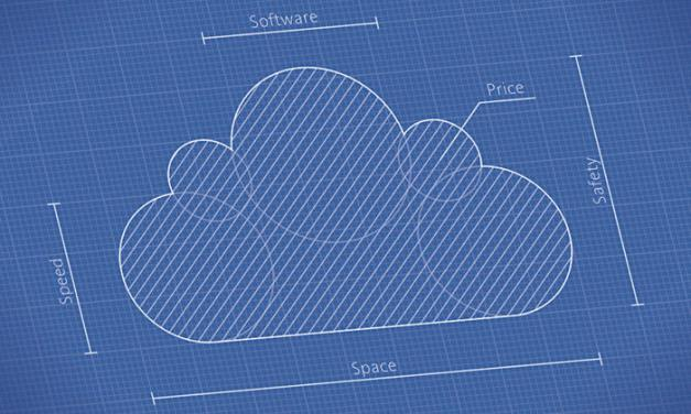 What cloud computing really means