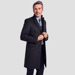 Milan Coat - £595