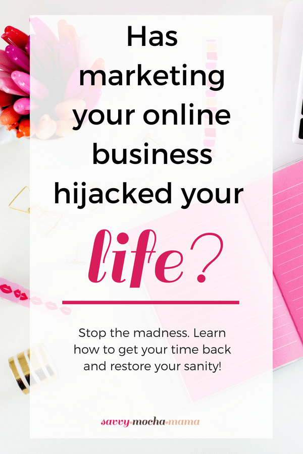 Has marketing your online business hijacked your life? I can help you regain control of your time with my virtual assistant services. Together, we can restore your sanity and scale your efforts.