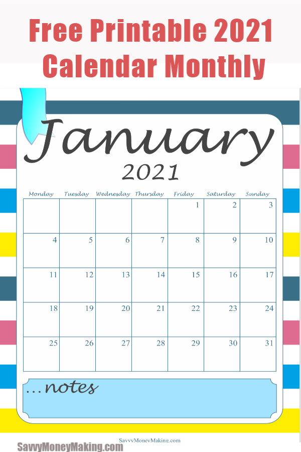 It seems like everyone is busier these days, and keeping up with everything from work deadlines to kids' sports practices to your pet's vet appointments can make things complicated — there's a lot to juggle, after all. Free 2021 Yearly Calender Template : Calendar 2021 ...