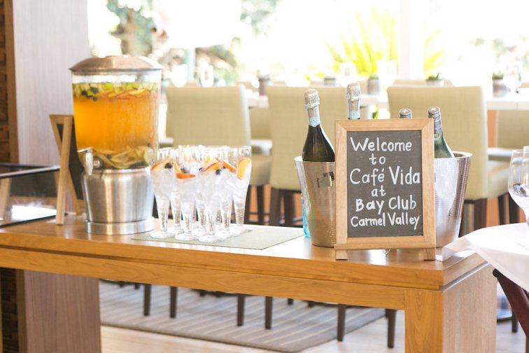 cafe vida bay club carmel valley