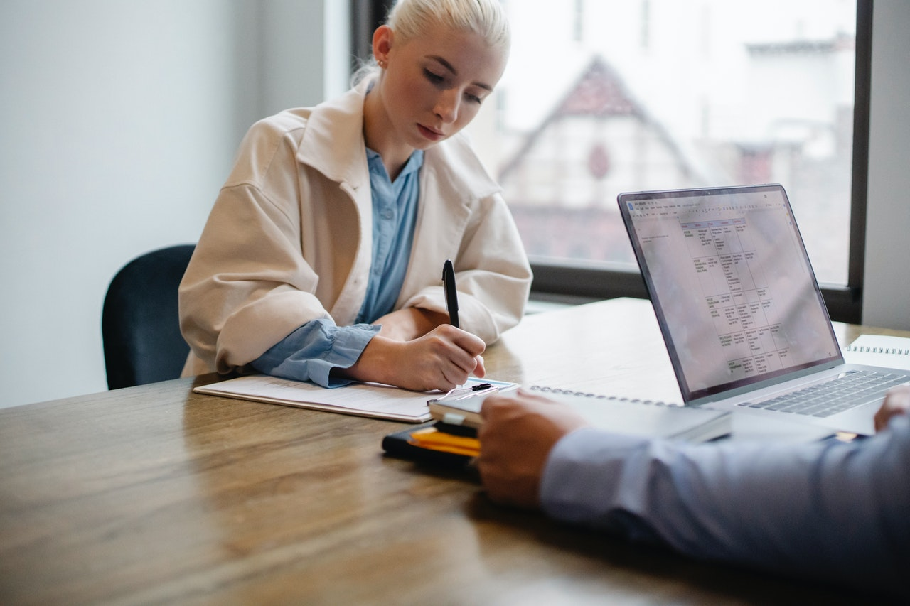 tips for finding your dream client