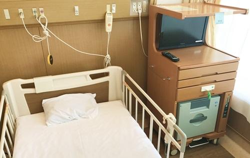 入院の準備で便利だったグッズや持ち物 6回入院してわかった実体験!