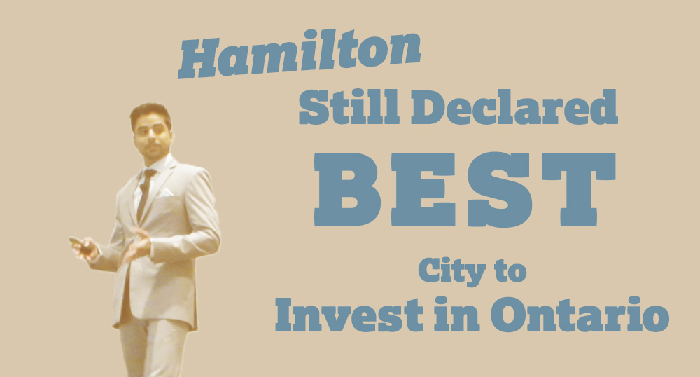 hamilton real estate investment