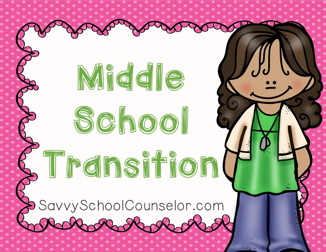 Middle School Transition