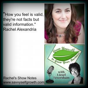 Rachel Alexandria PicMonkey Collage
