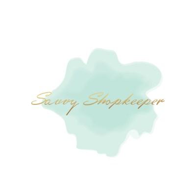 Why Savvy Shopkeeper?