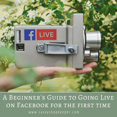 Beginner's Guide to Facebook Live