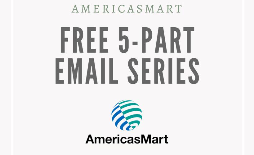 AmericasMart Email Series