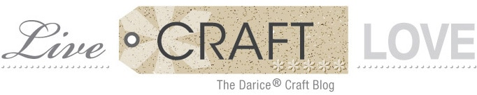 live craft love - Darice Blog