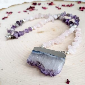 Rosy Reveries Jewelry