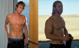 What kind of diet does thor bjornsson eat? Chris Hemsworth Workout Secrets Behind Thor Savvy Strength