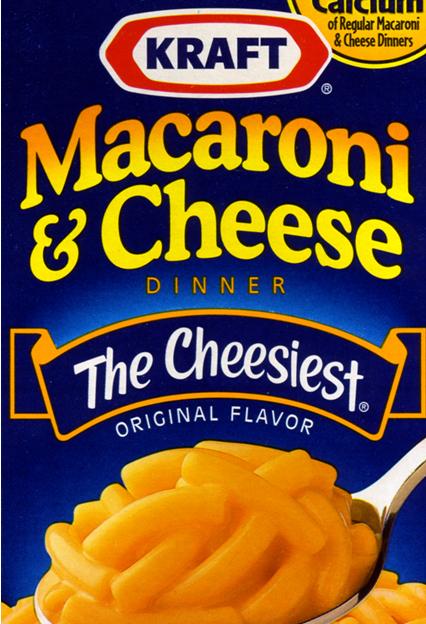 kraft mac and cheese coupons october 2012