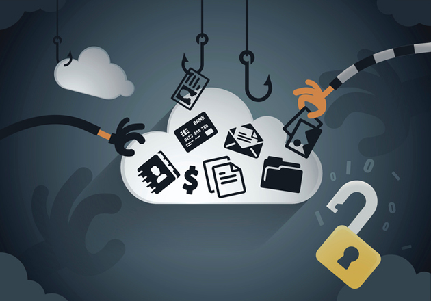 how vulnerable are law firms to cyberattack