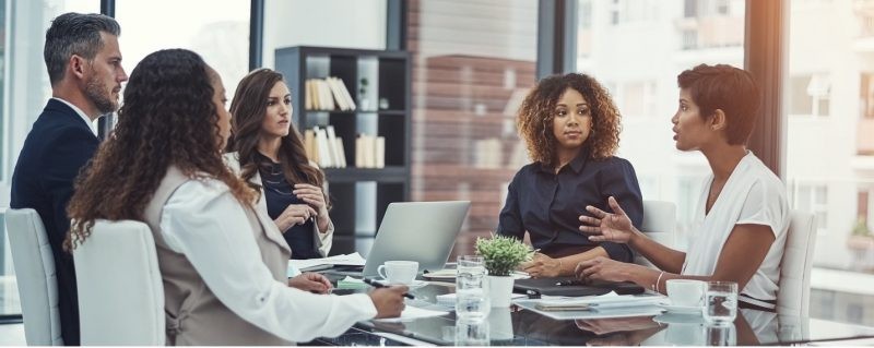 Diversity training at law firms helps you recruit strong candidates.