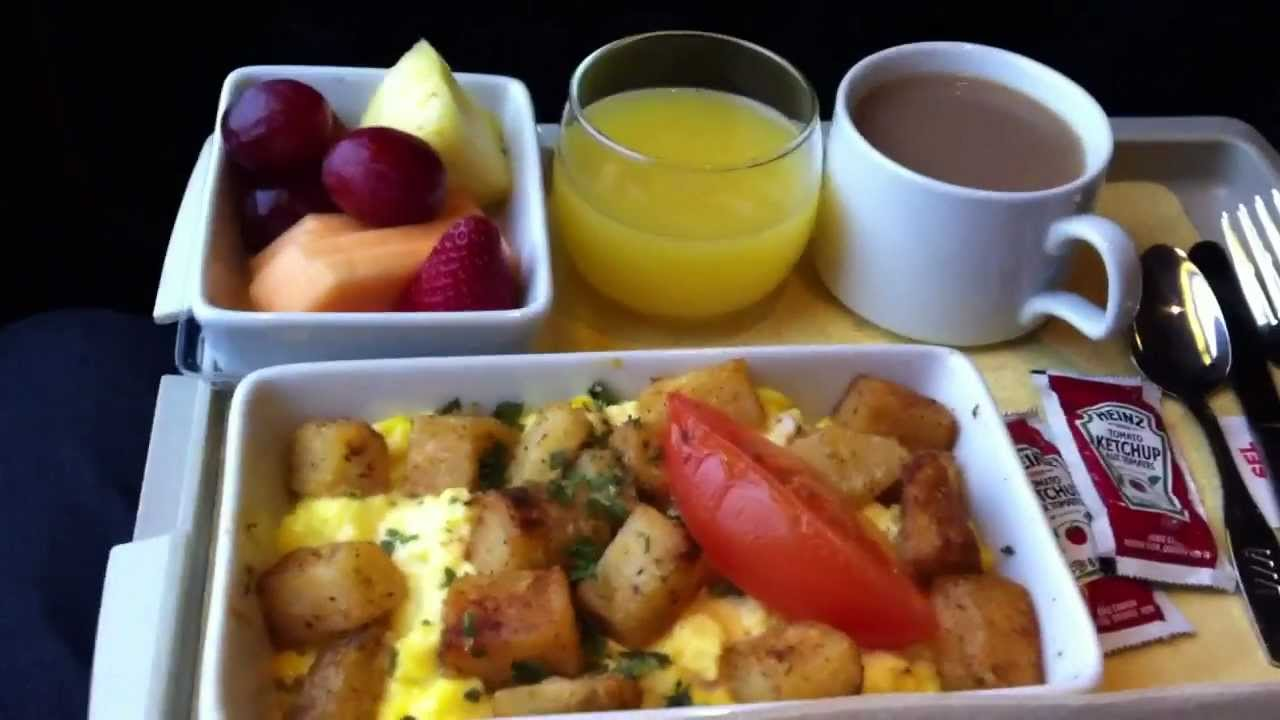 My first-rate experience in VIA Rail Canada Business Class