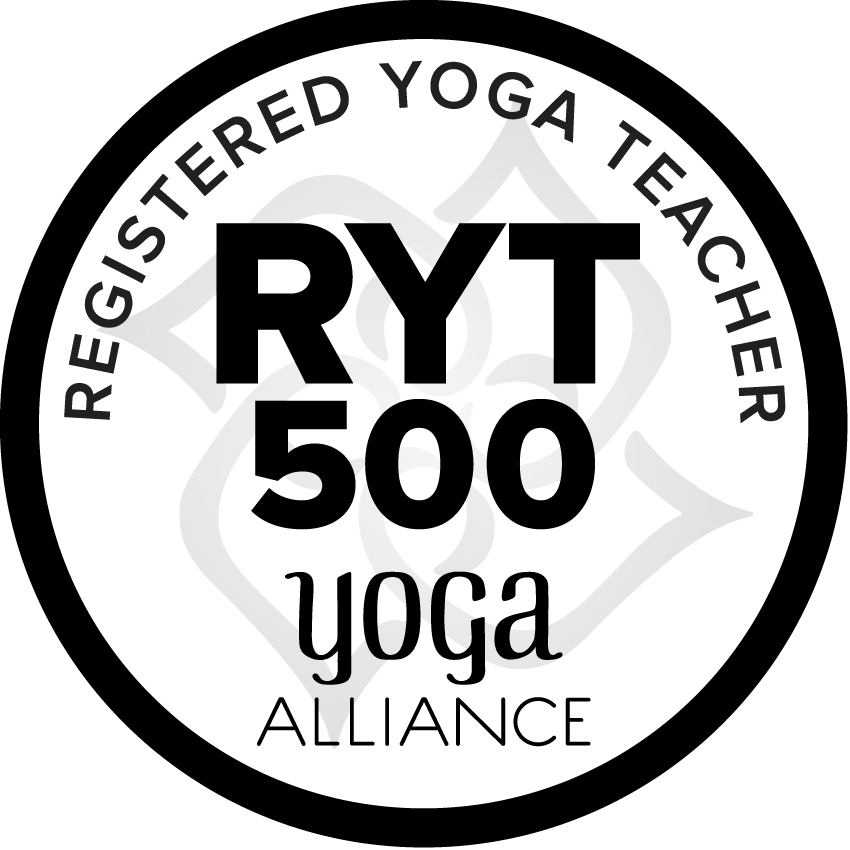 RYT 500 Yoga Teacher Training